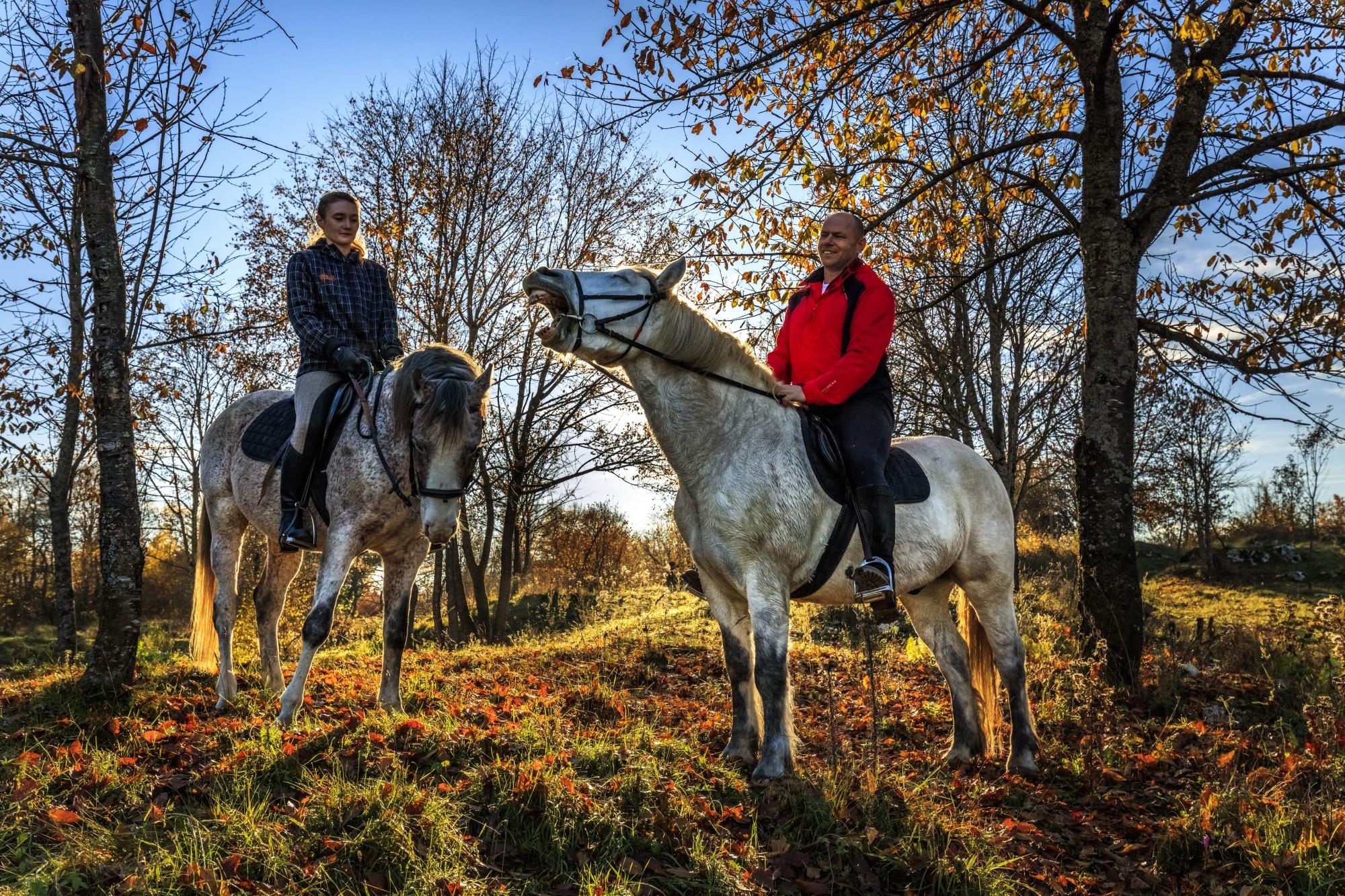 """Photo of """"Turizam se u destinaciji najviše razvijao trudom ljudi koji žive na području Rakovice, ali to se sada mijenja"""""""