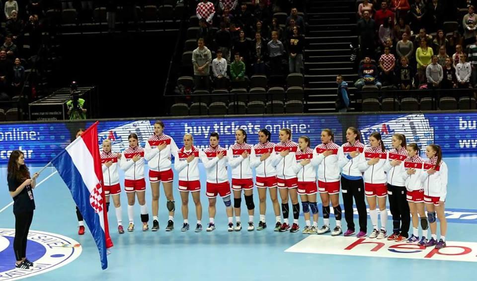 Photo of Hrvatske rukometašice putuju u Švedsku na Europsko prvenstvo