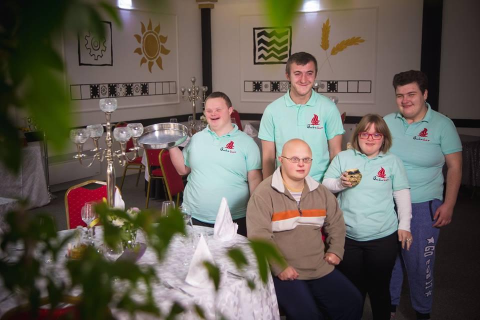 Photo of Buba Bar će biti prvi kafić u Hrvatskoj koji će zapošljavati osobe s sindromom Down