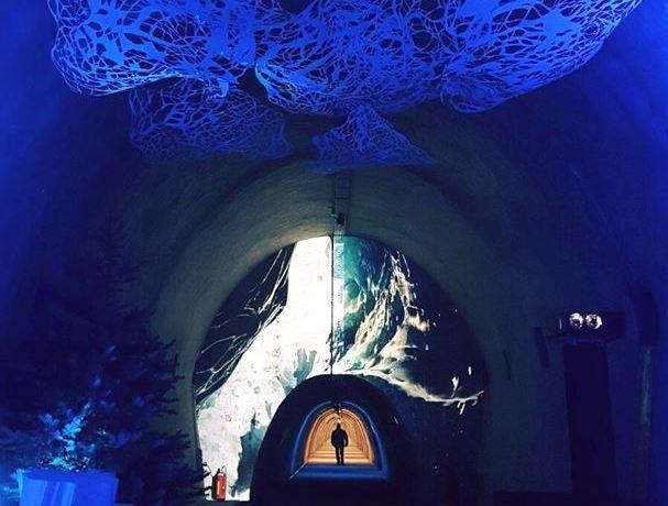 Photo of Advent u tunelu Grič posjetitelje ostavlja bez daha