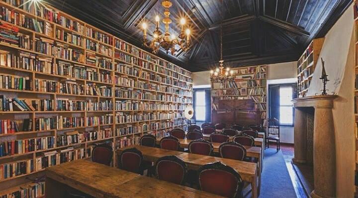 Photo of Hotel koji će oduševiti sve knjigoljupce