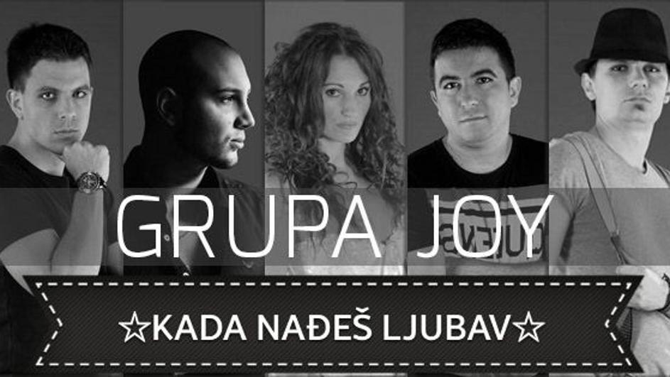 "Photo of Grupa Joy, Alen Bičević i miss Zagreba u spotu za pjesmu ""Kada nađeš ljubav"""