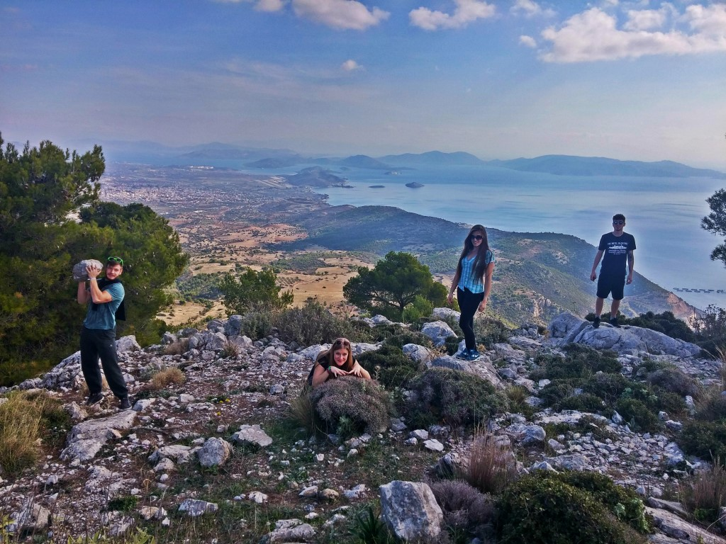 """Photo of Travelogue """"CROATIA IN GREECE"""": Gods decided to live in Greece. Now I know why."""