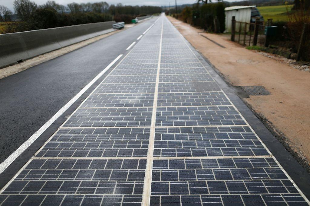 Photo of U Francuskoj otvorena prva solarna cesta na svijetu!