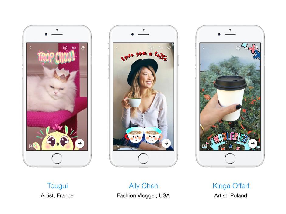 Photo of Messenger dobiva nove mogućnosti po uzoru na Snapchat