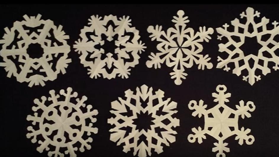 Photo of VIDEO: Kako izraditi savršene pahuljice od papira ?