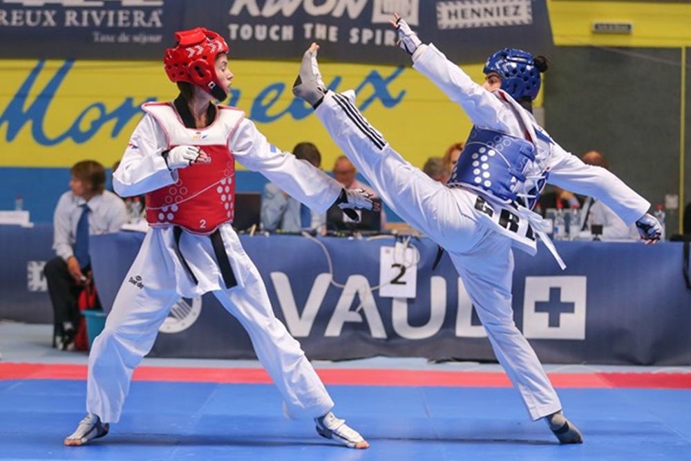 Photo of Mlade taekwondoistice iz Ličkog Osika osvojile medalje na 14. Sveti Nikola Openu