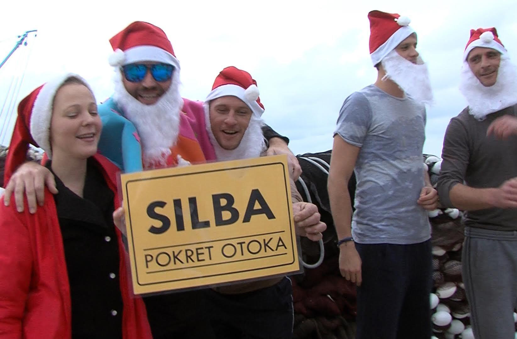 Photo of Božićna čarolija stiže na Silbu!