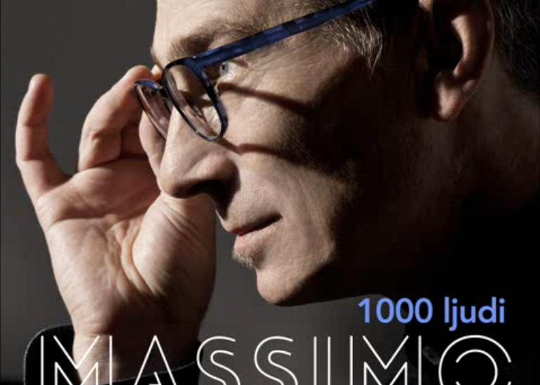 """Photo of Poslušajte novi Massimov singl """"1000 ljudi"""""""