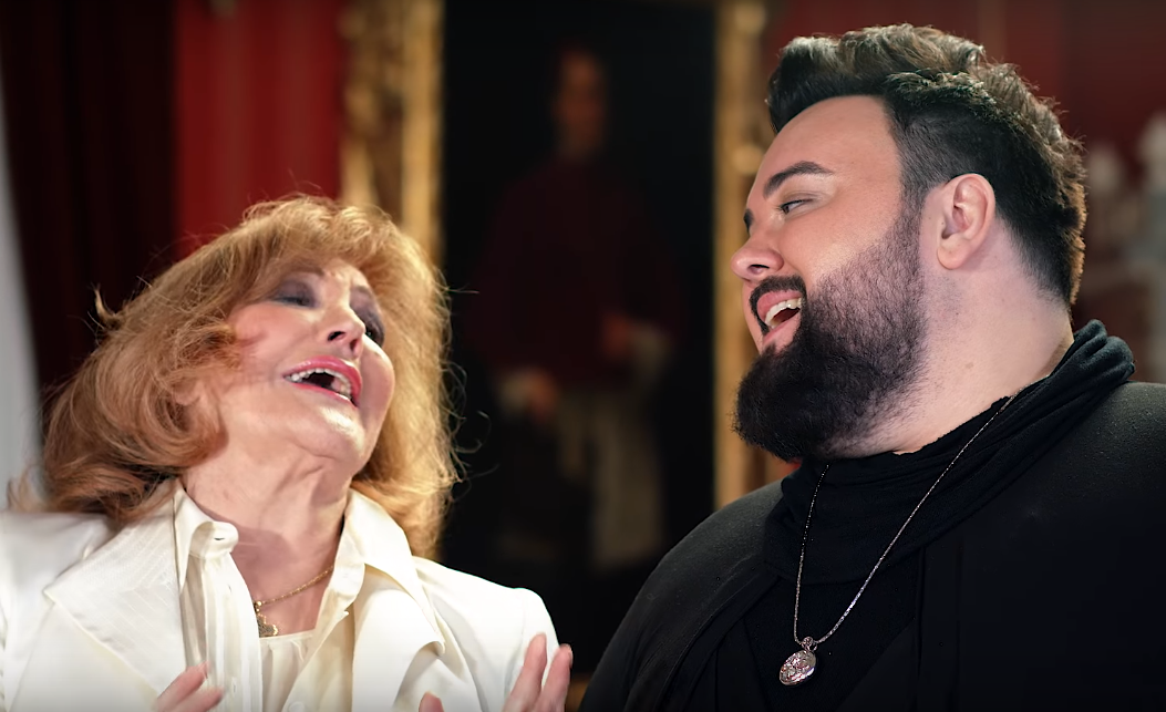 Photo of VIDEO Adeste Fideles u izvedbi Tereze i Jacquesa uvrštena među najljepše božićne pjesme na svijetu!
