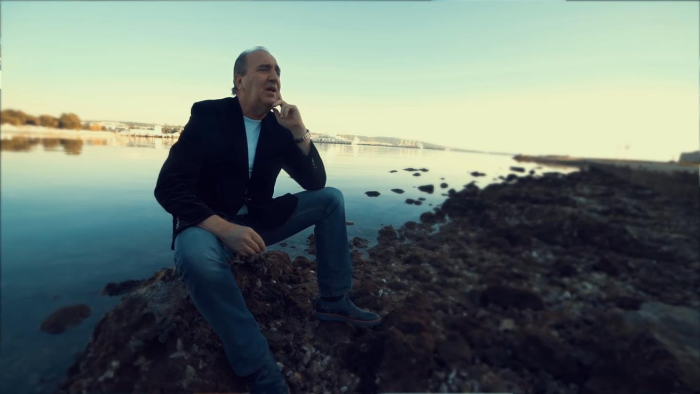 """Photo of Mladen Grdović objavio spot za singl """"Boliš me ljubavi"""""""