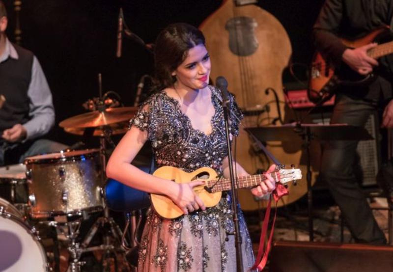 Photo of Mlada Mia prekrasnim koncertom oduševila publiku u Lisinskom