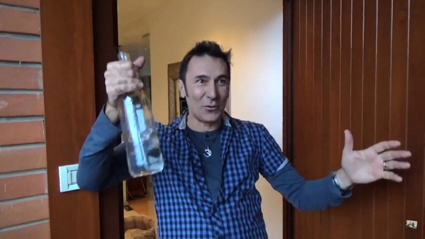 Photo of VIDEO: Branko Đurić Đuro savjetuje kako izbjeći neželjene goste