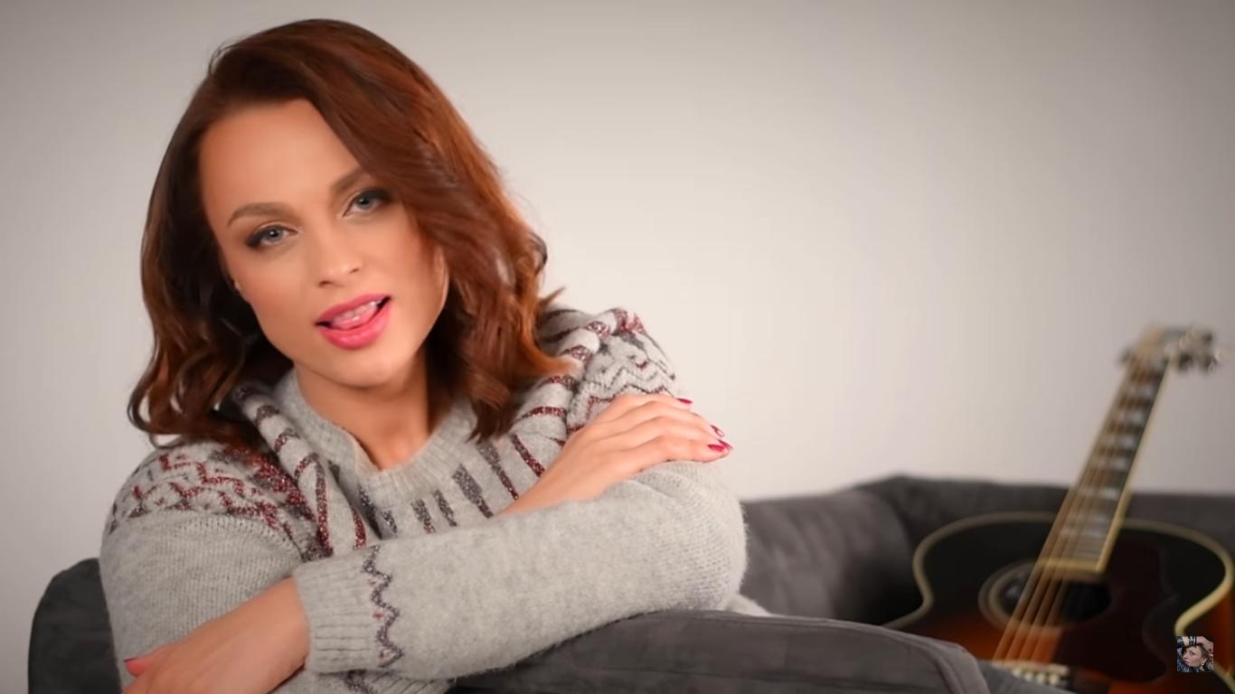 """Photo of Antonija Šola predstavila spot za pjesmu """"Usreći srce"""""""