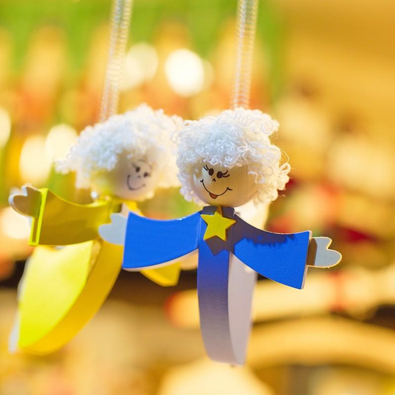 Photo of Tako lako – može stvatko: Izradite vlastite božićne ukrase