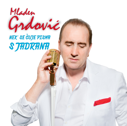 Photo of Mladen Grdović objavio novi studijski album