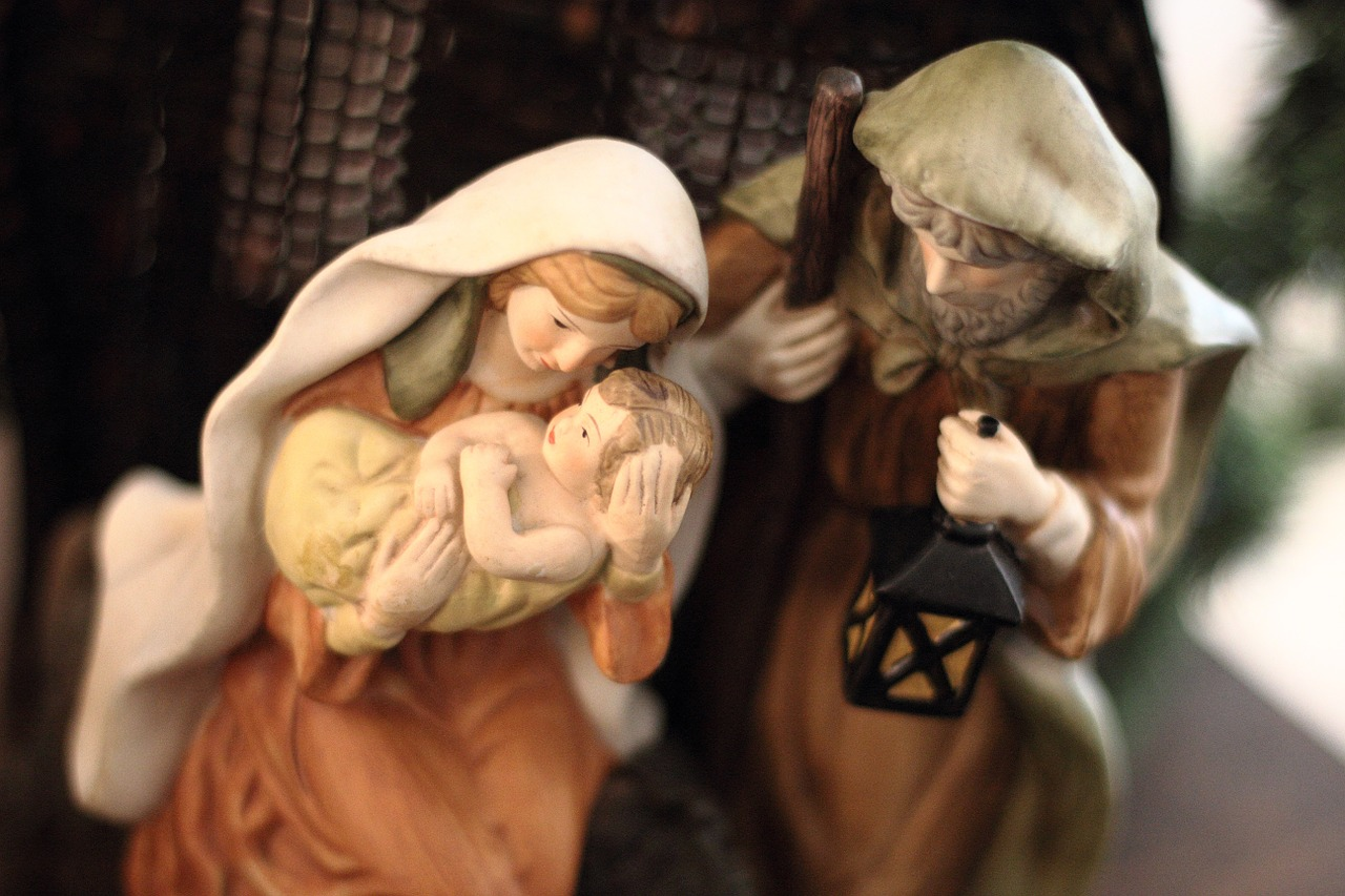 Photo of Koje godine je Isus zapravo rođen?