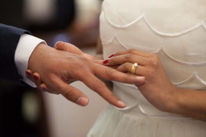 Photo of Novi trend: Ako ne želite uzeti njegovo prezime nakon vjenčanja, osmislite novo