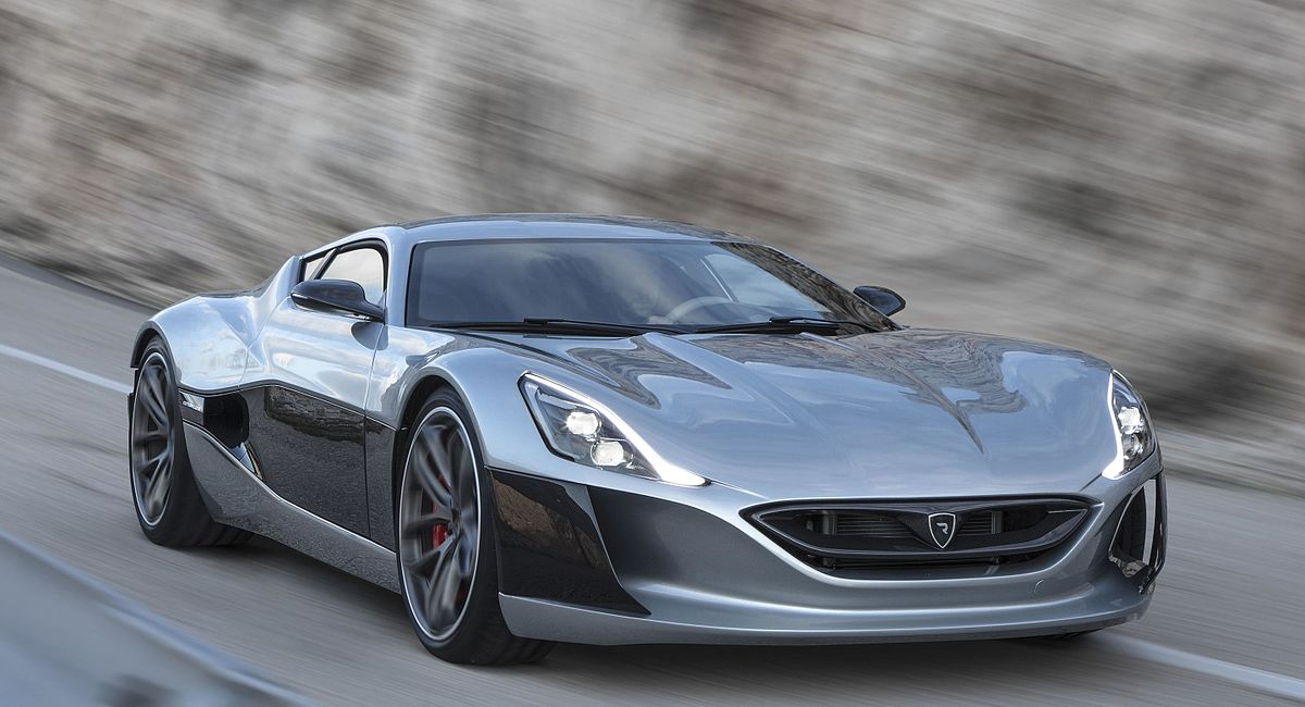 Photo of VIDEO: Rimčev Concept One odmjerio snage s Bugattijem!