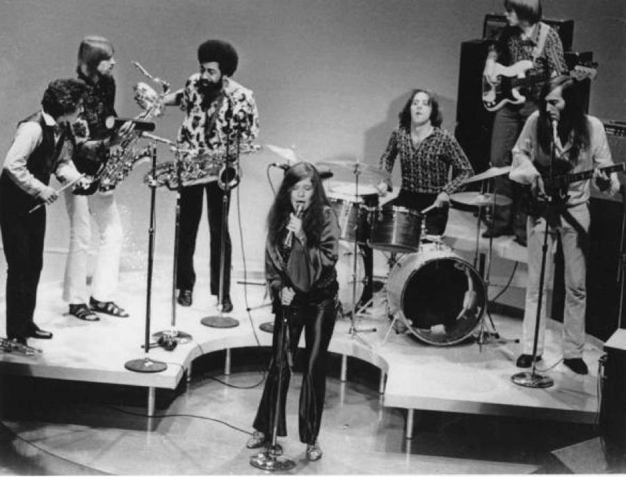Photo of Život velike Janis Joplin dobiva svoju ekranizaciju