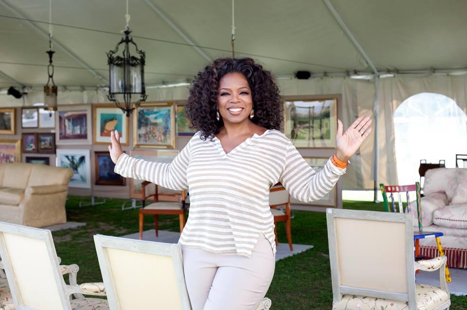 Photo of Mudre životne lekcije slavne voditeljice Oprah Winfrey