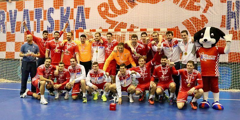 Photo of Evo kad igraju hrvatski rukometaši na Svjetskom prvenstvu u Francuskoj