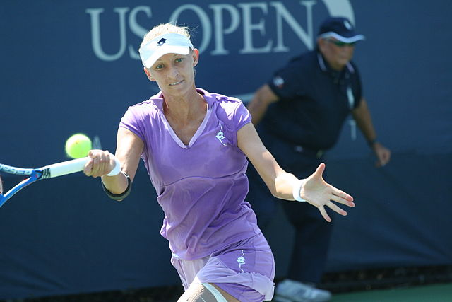 Photo of Mirjana Lučić-Baroni izborila polufinale Australian Opena!