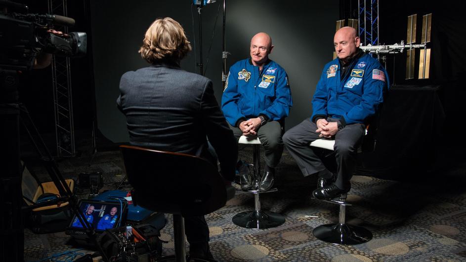 Photo of Putovanje u svemir drastično mijenja biologiju čovjeka
