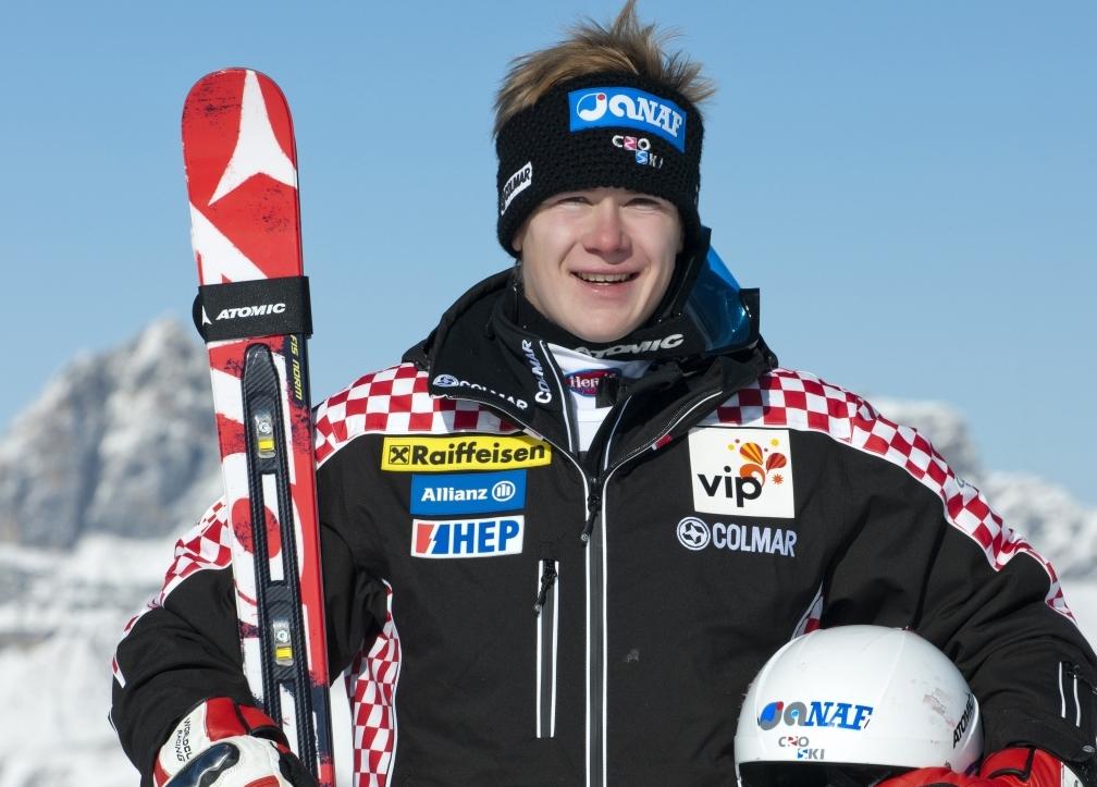 Photo of Sjajni Filip Zubčić osvojio 16. mjesto u Adelbodenu