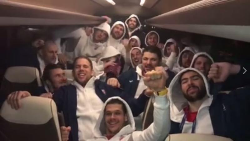 """Photo of VIDEO: Pogledajte kako """"kauboji"""" slave ulazak u četvrtfinale"""