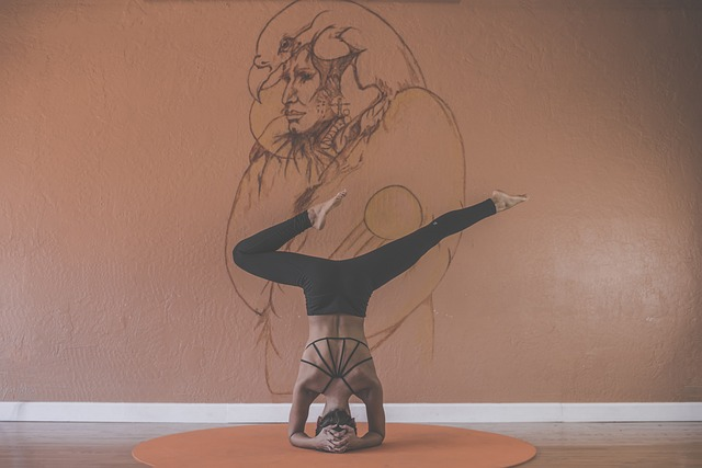 Photo of Benefiti Ashtanga joge