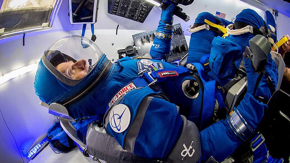 Photo of VIDEO: Boeing predstavio nova odijela za astronaute