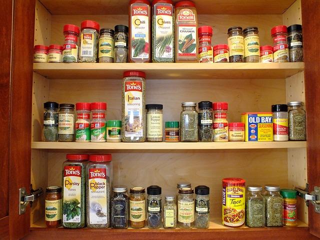 Photo of Odvojite vrijeme kako biste pregledali svoje kuhinjske elemente i riješili se starih namirnica