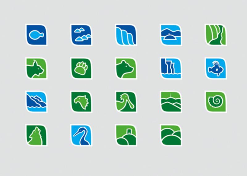 Photo of Znate li kako je nastao logotip NP Sjeverni Velebit?
