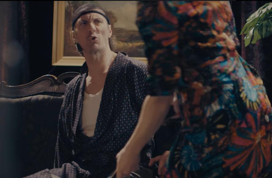 "Photo of Yaya i Gobac objavili spot za pjesmu ""Maradona"""