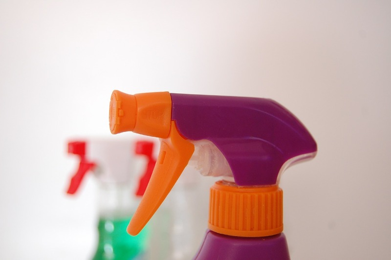 Photo of 10 mjesta u kući koje najčešće zaboravimo očistiti