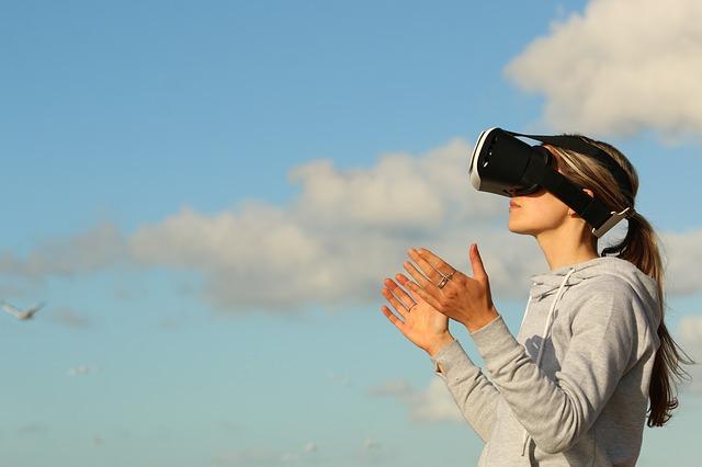 Photo of Aplikacija virtualne stvarnosti koja bi vam mogla spasiti život