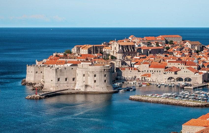 Photo of Robin Hood u Dubrovniku: Traže se statistice duge kose!
