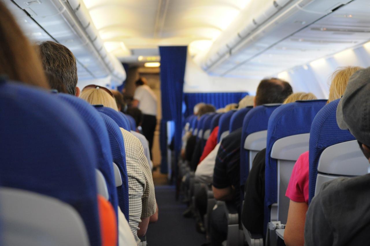Photo of Znate li koje je sjedalo u avionu najbolje?