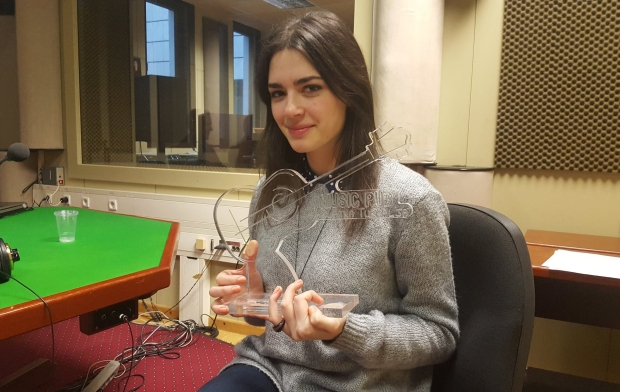 Photo of Mia Dimšić osvojila nagrade za najbolju pjevačicu i najbolji spot godine