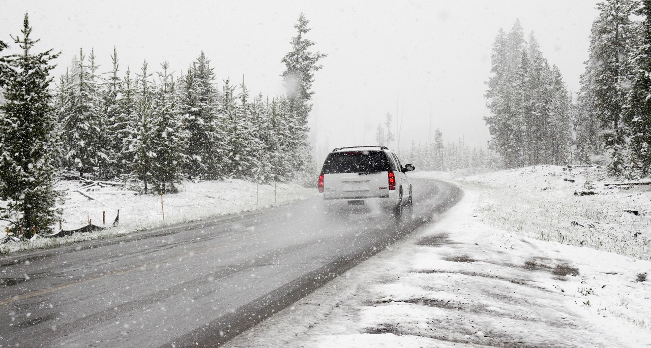 Photo of Kako sigurno voziti po snijegu i ledu?