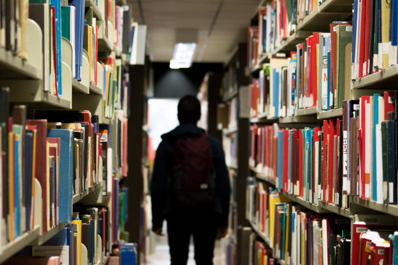 Photo of Ovo su najposuđivaniji naslovi u našim knjižnicama