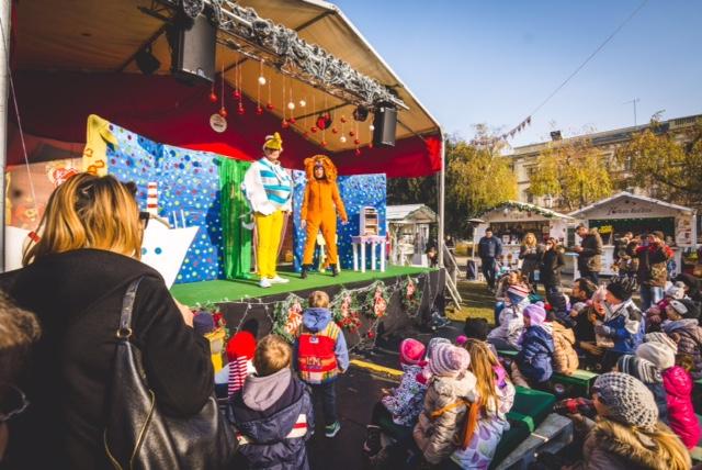 """Photo of Veselo zatvaranje Adventa """"Kod Rudolfa"""" uz predstave za djecu i koncerte za odrasle"""