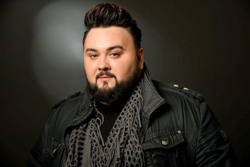 Photo of Jacques Houdek predstavlja Hrvatsku na izboru za pjesmu Eurovizije u Ukrajini!