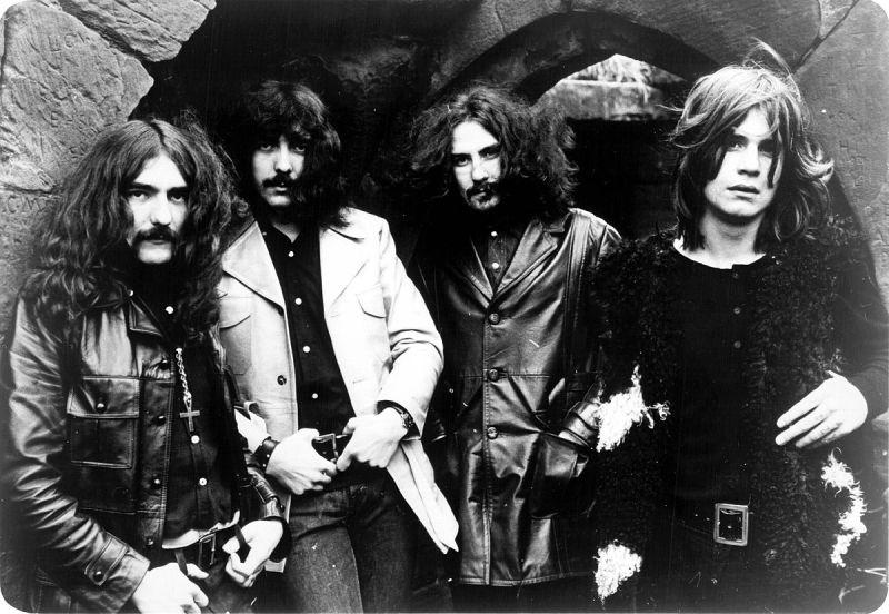 Photo of Black Sabbath održali posljednji koncert u gradu gdje je sve započelo