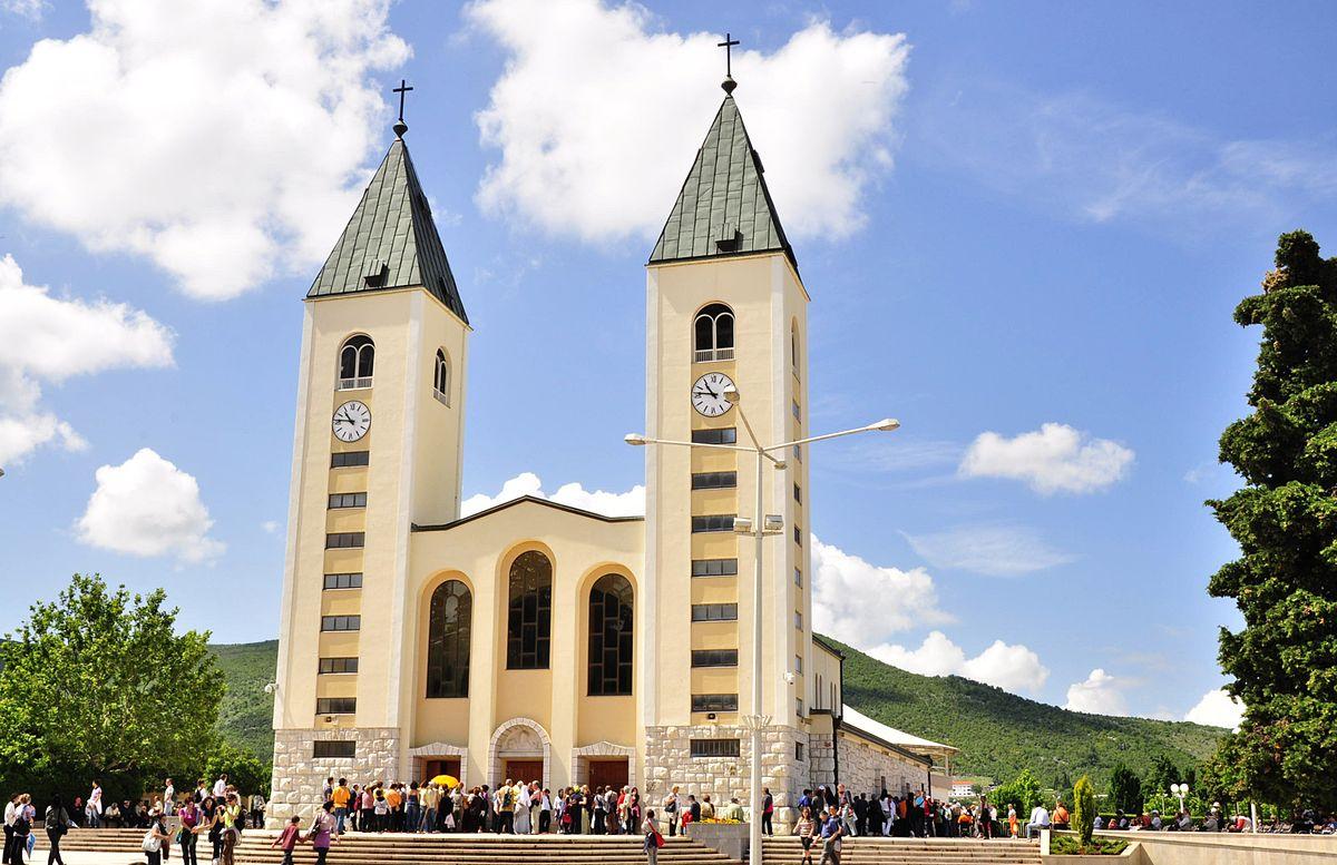 Photo of NAJAVA: Putujte na hodočašće u Međugorje