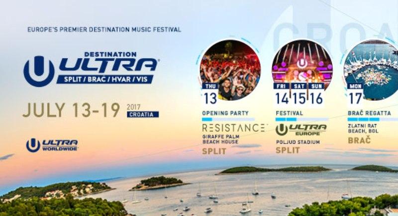 Photo of Destination ULTRA najavljuje 5 događanja na pet različitih lokacija!