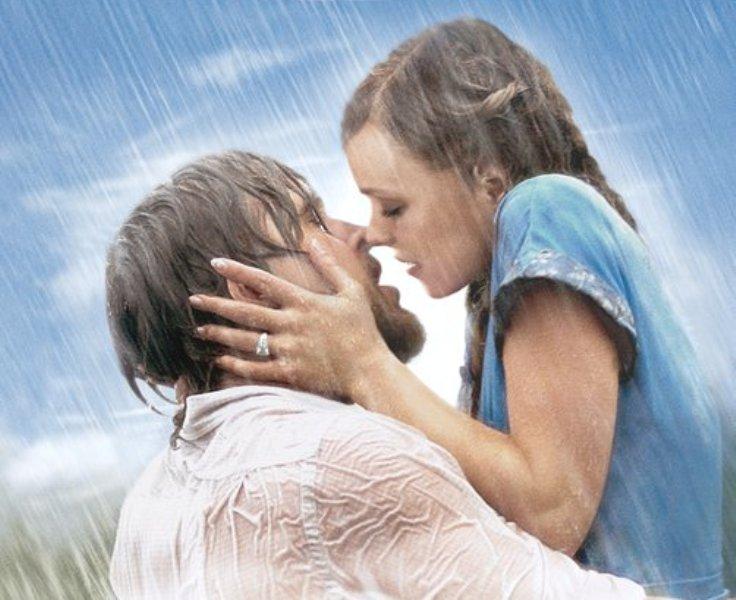 Photo of Ovi ljubavni filmovi inspirirani su stvarnim životnim pričama