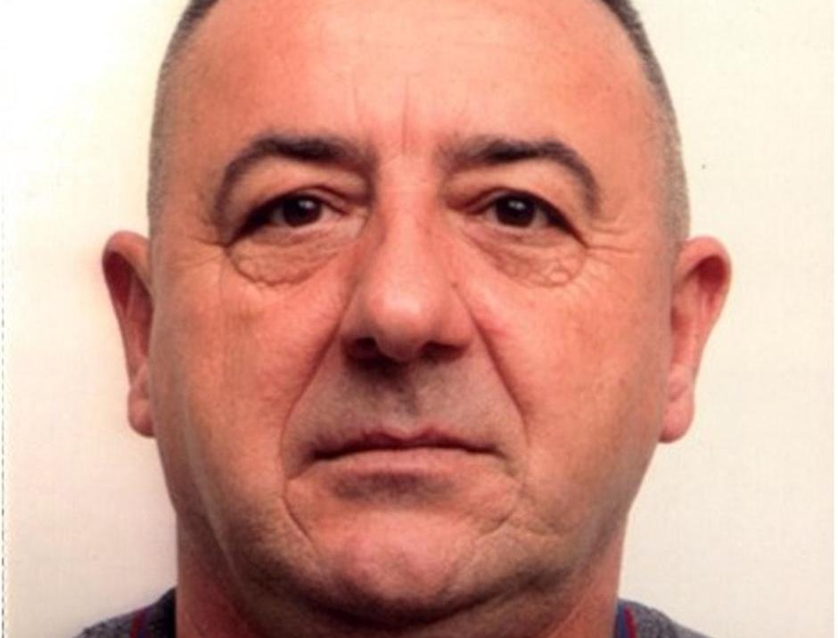 Photo of Nestali Pero Klarić posljednji put je viđen na izlazu s autoceste Gospić