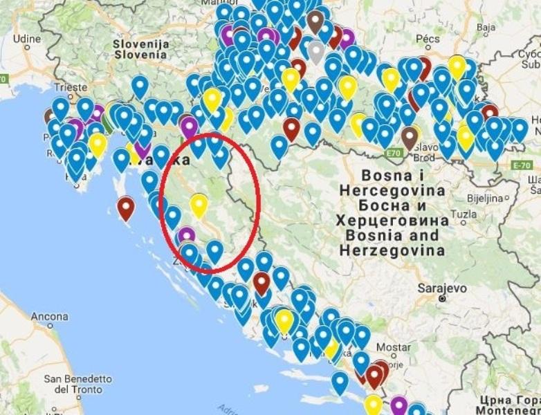 """Photo of Lička """"rupa"""" na kartama STEM revolucije u hrvatskim školama"""